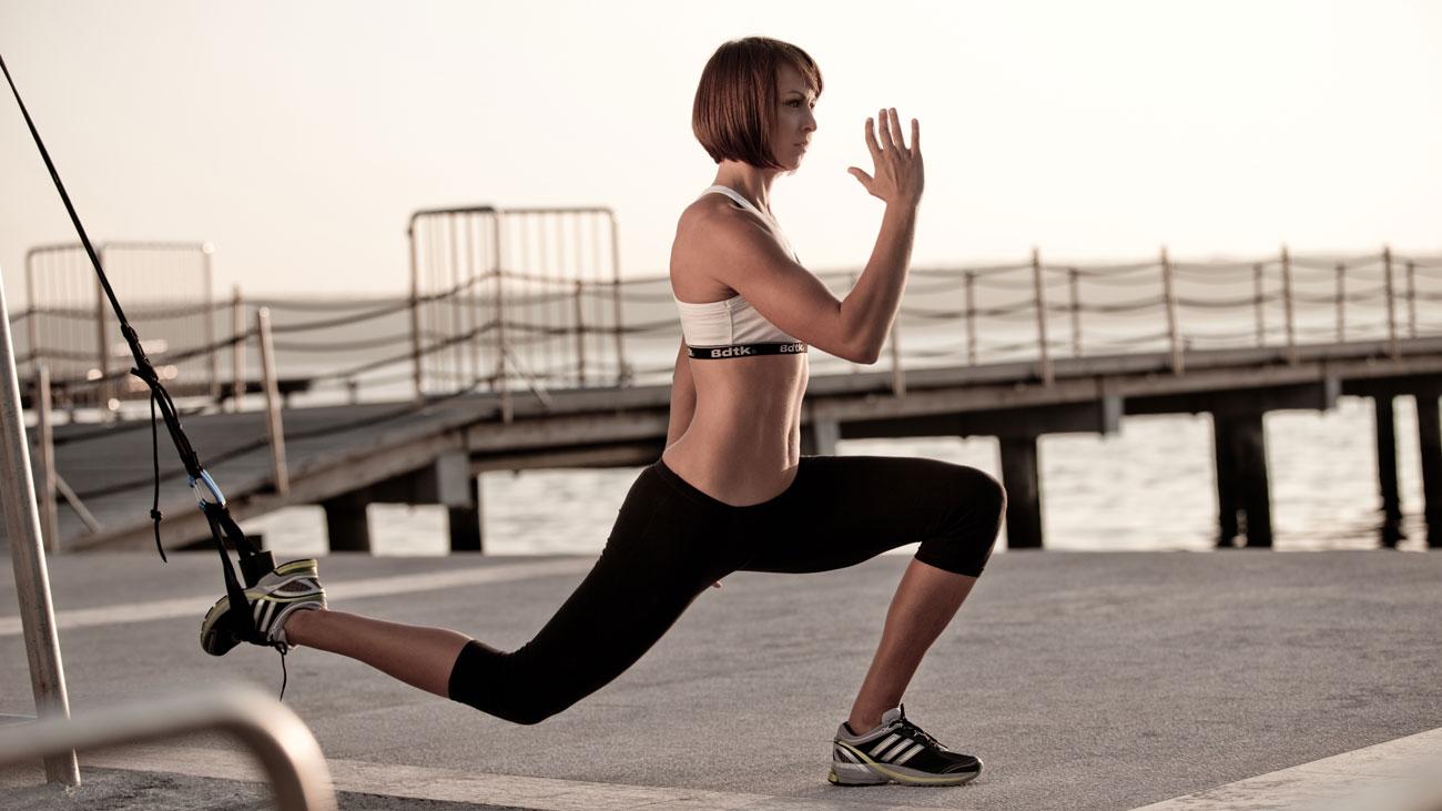 Top 5 booty training tutorials
