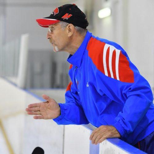 КОНОВАЛОВ Василий Николаевич