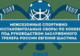 Межсезонные спортивно-восстановительные сборы по хоккею под руководством ЗТР Е.Е. Шастина (летний период 2019г.)