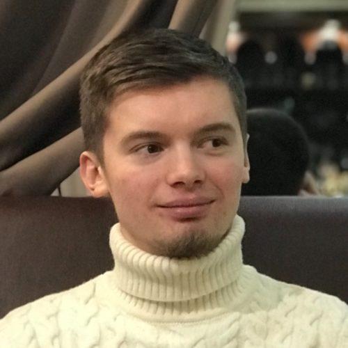 АРДАШЕВ Данил Владимирович