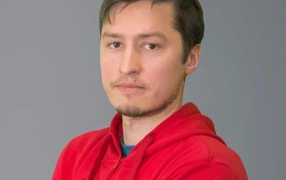 ПАНАСЕНКО Никита Михайлович